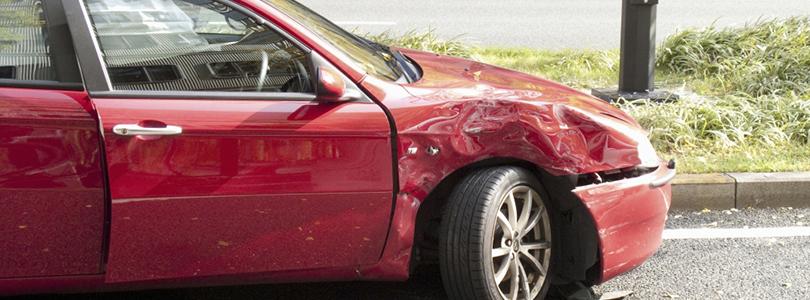 交通事故トラブルの早期解決は、心と体のケアにもつながります!